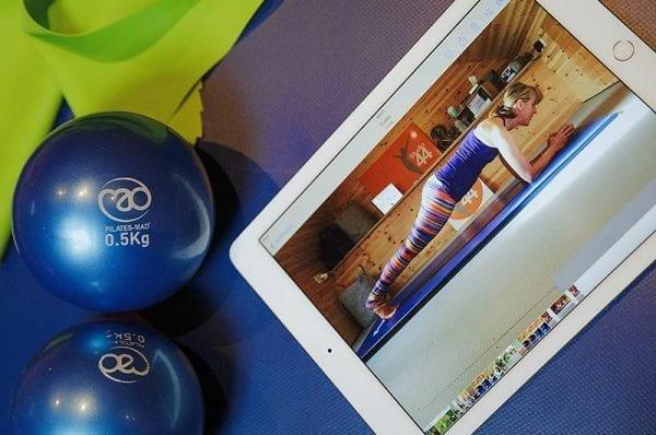 Do you take a lunch break? - Studio 44 Pilates