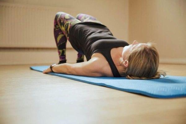 Pilates practise at home. - Studio 44 Pilates