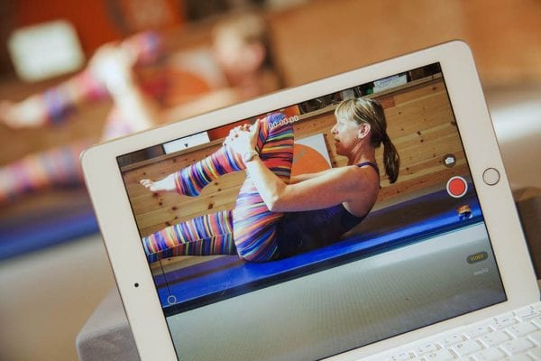 How to stay in the habit of Pilates/exercise during the school holidays! - Studio 44 Pilates