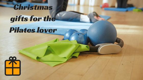 Christmas gift guide for Pilates small equipment - Studio 44 Pilates