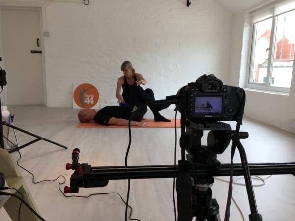 Studio 44 Pilates Top 5 Online Pilates practise vidoes for 2017 - Studio 44 Pilates