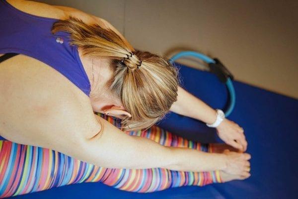 5 Top Tips to do Pilates at home. - Studio 44 Pilates