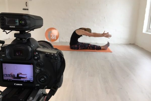 making the most of your pilates subscription
