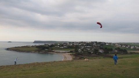 Kite Flying Day! - Studio 44 Pilates