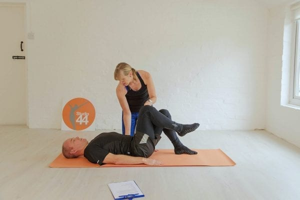 Finding the right Pilates class for you! - Studio 44 Pilates