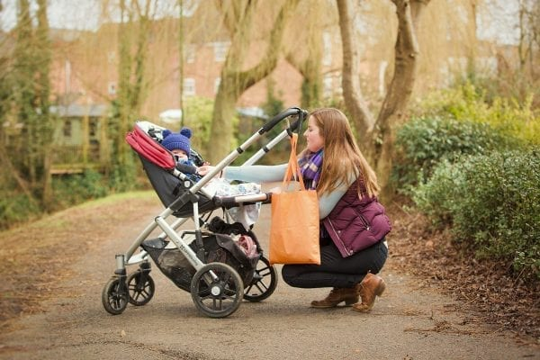 Why does my back hurt when I have been carrying my Baby / Toddler? - Studio 44 Pilates