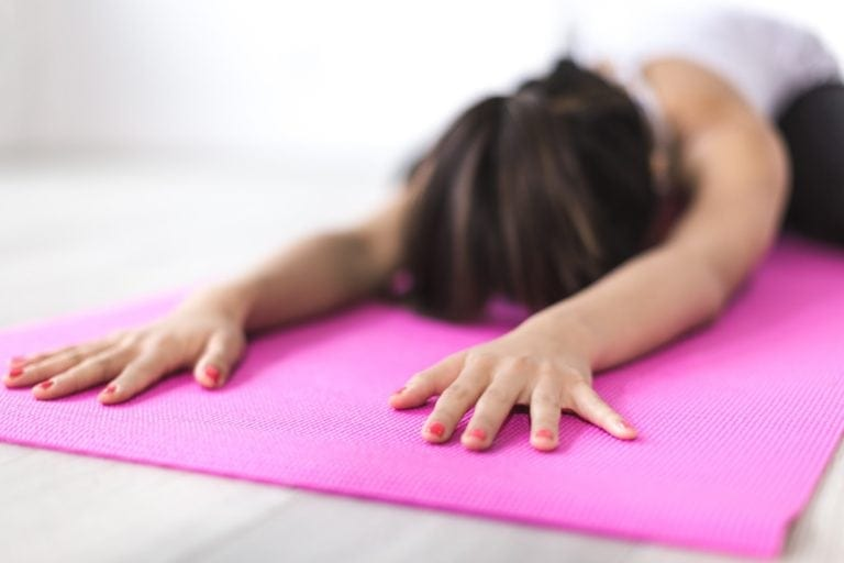 In the Media and Reviews - Studio 44 Pilates