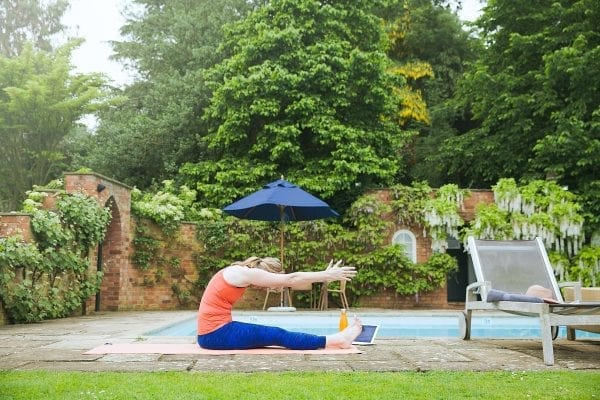 Do you struggle to keep your Pilates practice going during the summer? - Studio 44 Pilates