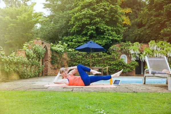 How to motivate yourself to do your Pilates practice at home. - Studio 44 Pilates