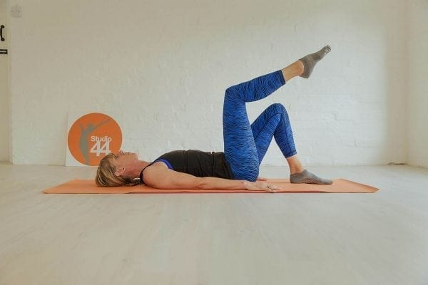 Can you learn Pilates at home? - Studio 44 Pilates