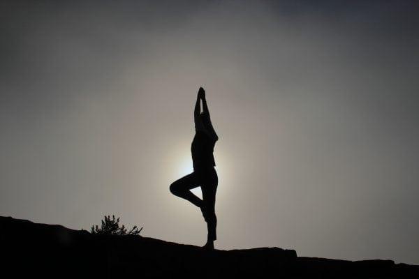 balance and Pilates