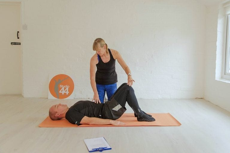 Can you learn Pilates at home