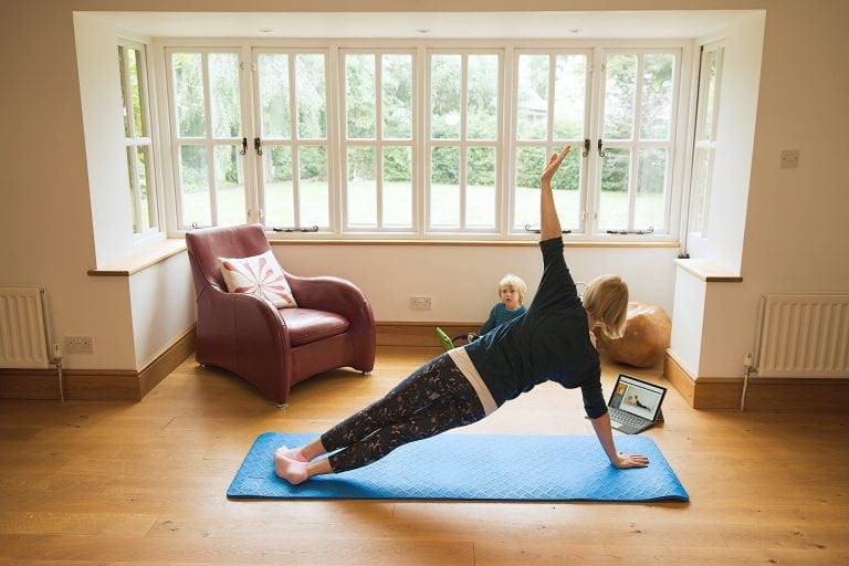 Is Pilates for 10 minutes enough