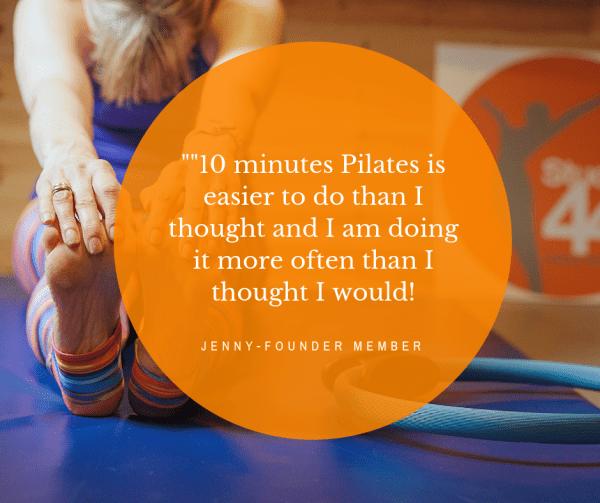 Review of Studio 44 Pilates in 2018 - Studio 44 Pilates