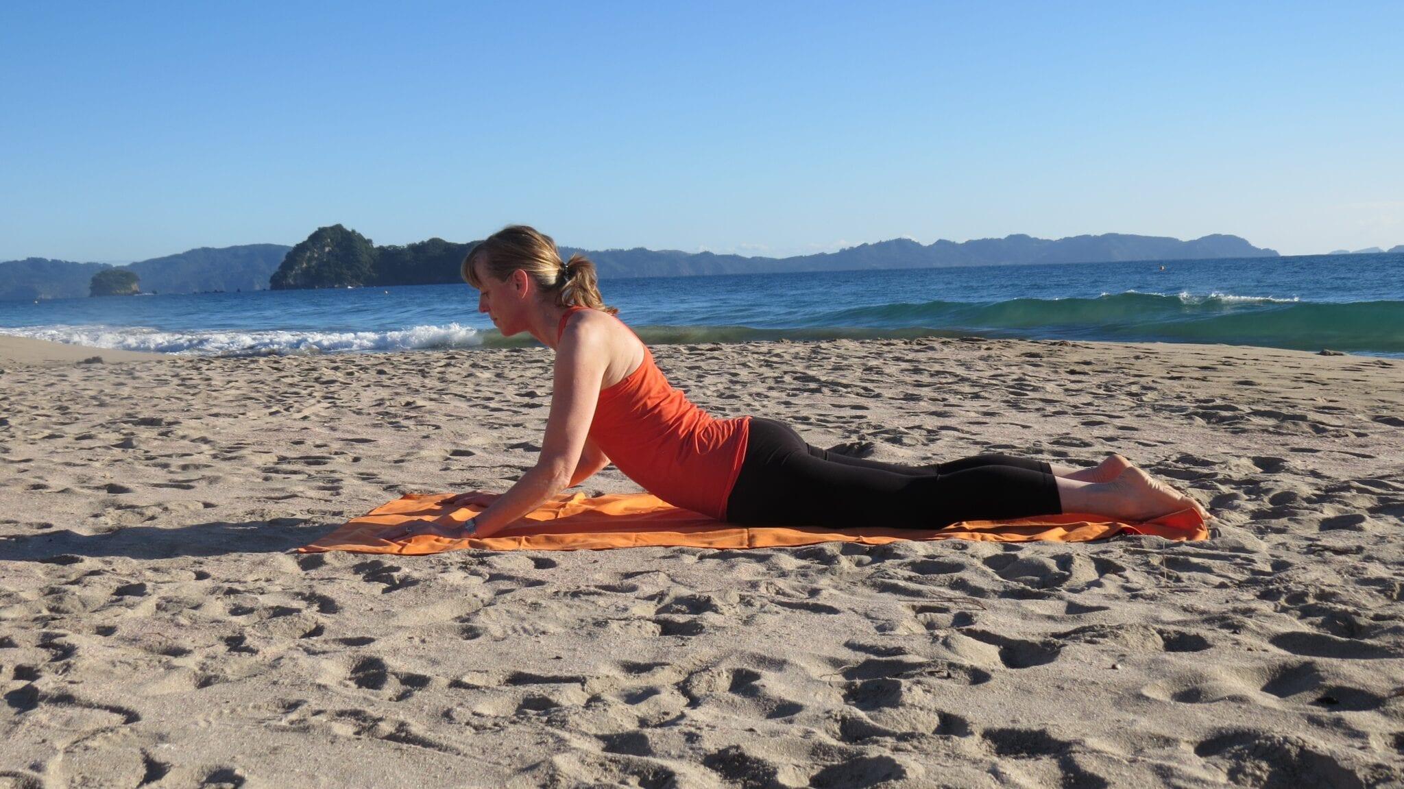 New Zealand No3 - Studio 44 Pilates