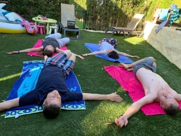 3 Top Tips for doing Pilates on Holiday - Studio 44 Pilates