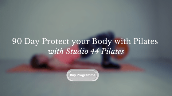 Common concerns about joining my 90 Day Pilates Programme - Studio 44 Pilates
