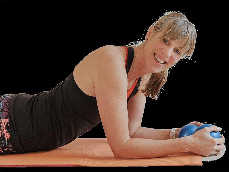 Online Classes V2 - Studio 44 Pilates